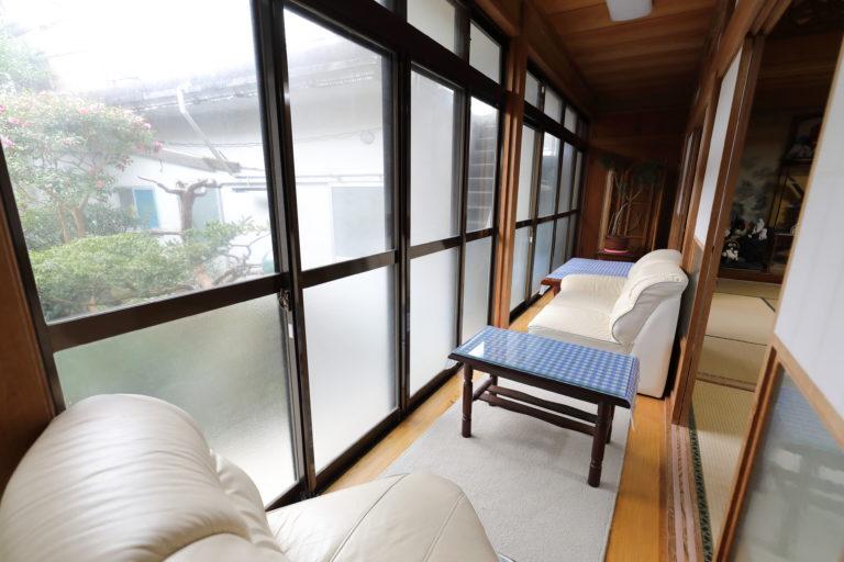 鈴屋|神津島